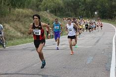 Первые 400 метров